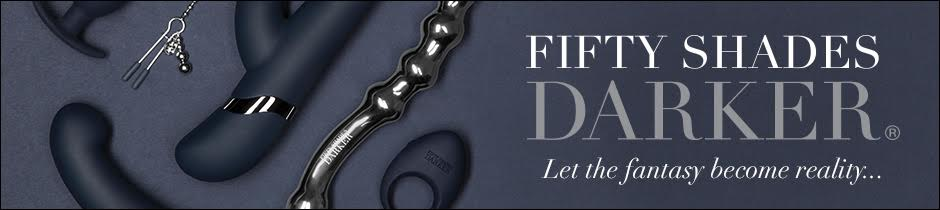 fifty shades banner