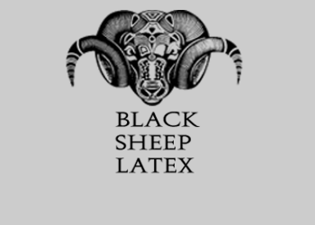 Black Sheep Latex