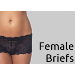 Female Briefs