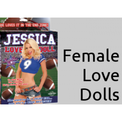 Female Love Dolls