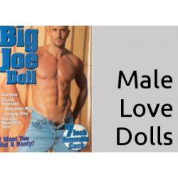 Male Love Dolls