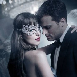 Recreate Your Favourite Scenes from Fifty Shades Darker
