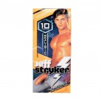 Jeff Stryker Realistic Cock Vibrating
